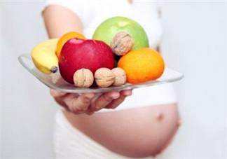 孕妇吃什么对宝宝皮肤好 准妈妈吃哪些食物胎儿皮肤白