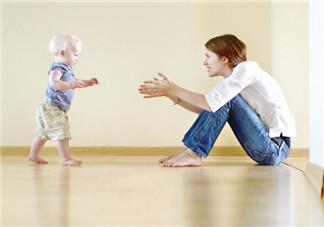 宝宝走路早晚跟智商关系大吗 宝宝走路太晚怎么办