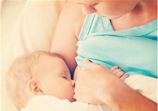 宝宝吃奶频繁怎么回事 婴儿不停吃奶会撑到吗
