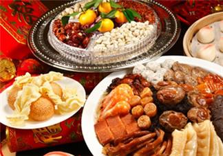 春节怎样吃不长胖 春节不长胖的饮食攻略