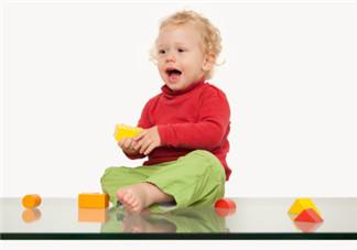 三岁宝宝爱生气怎么办 宝宝生气扔东西怎样教育
