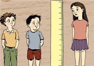 孩子身高遗传父母谁多 妈妈个子矮孩子就一定矮吗