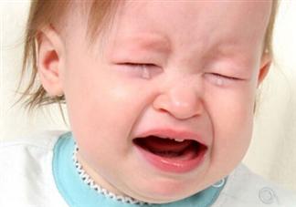 宝宝敏感爱哭怎么办 孩子敏感家长怎样教育
