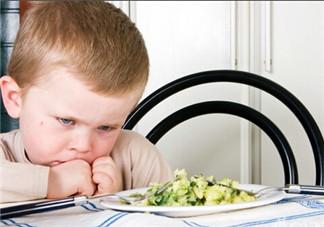 孩子偏食挑食怎么办 改善孩子偏食挑食小技巧