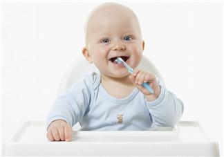 小儿口臭是什么原因 八个月宝宝出现口臭怎么回事
