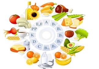 孩子的维生素A和B怎么补充好 帮助孩子补充维生素的方法是什么