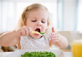 春节期间宝宝不宜吃哪些食物 春节宝宝饮食原则
