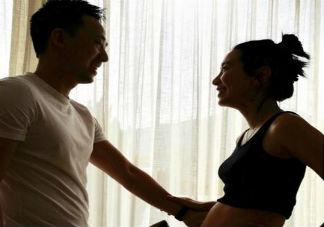 香港歌手吴雨霏宣布怀孕 女性怀孕早期要注意哪些问题