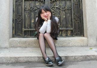 女人第一次穿丝袜是什么感觉 女人为什么喜欢穿丝袜