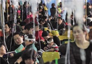 流感下的北京中年作者是谁 流感下的北京中年李可家庭条件背景