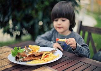 孩子吃哪些零食比较健康 孩子吃哪些零食比较好