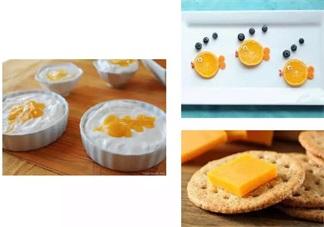 孩子适合吃哪些零食 适合孩子吃的零食选择标准