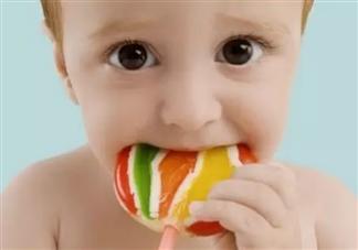 孩子为什么喜欢吃甜食 小孩爱吃糖身体有害吗