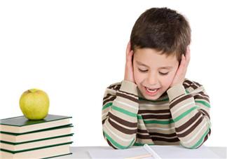 孩子多动不喜欢学习怎么办 多动孩子适合什么学习方法