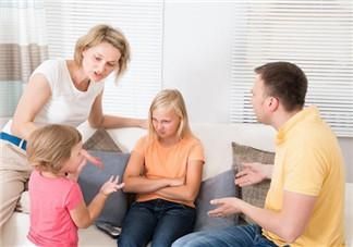 孩子喜欢顶嘴不听话怎么办 孩子顶嘴有助于智力是真的吗