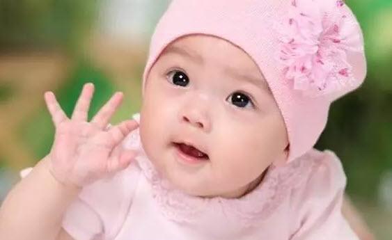 愚人节出生女宝宝取名2018 愚人节女宝宝取名带智灵慧