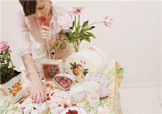 怀孕喜欢甜食心情说说 怀孕喜欢甜食的说说句子