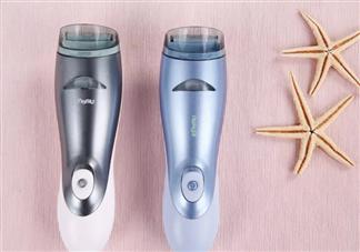 Enssu樱舒自动吸发理发器宝宝用怎么样 孩子剪发Enssu樱舒自动吸发理发器效果好不好