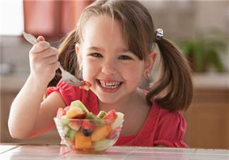 孩子春天吃什么水果好 春季孩子吃水果原则