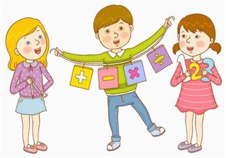 孩子口算能力差怎么办 孩子口算常出错怎么教