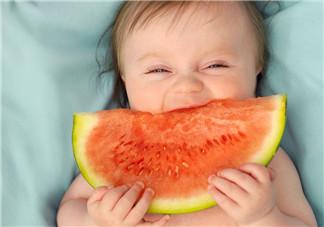 哪些食物能促进宝宝智力发育 宝宝多吃什么食物变聪明
