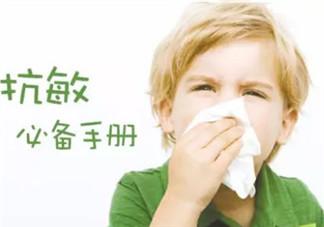 春天宝宝过敏性皮炎怎么办 宝宝春季过敏性皮炎预防方法