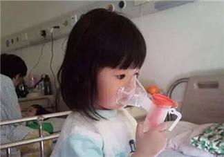 春天宝宝急性上呼吸道感染 春季小孩急性上呼吸道感染怎么治疗