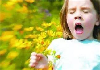 春季宝宝过敏性哮喘怎么办 宝宝过敏性哮喘治疗方法