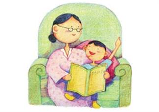 陪孩子成长的说说图片 表达陪孩子的心情短语