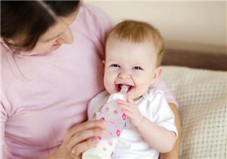 春天怎样给宝宝断奶好 春季断奶的最佳方法