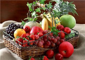 吃哪些水果可以减肥 减肥不能吃的水果