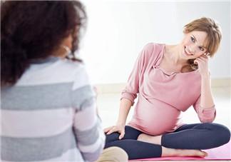 运动胎教的好处有哪些 孕期运动对胎儿好吗