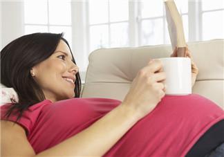 孕妇为什么会嘴巴苦 孕妇嘴巴苦是男孩还是女孩