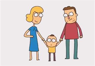陪孩子在一起幸福说说心情 孩子慢慢长大的唯美句子