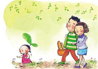 一晃孩子长大了的心情说说 孩子一晃就长大了的句子图片