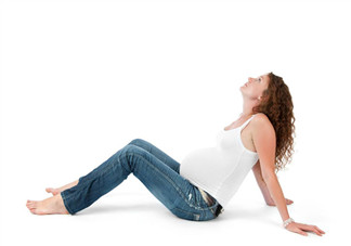 孕期哪些运动可以促进顺产 适合怀孕期间的和缓运动