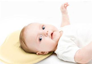 新生儿要不要睡枕头 婴儿什么时候用枕头好