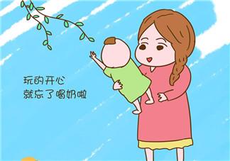 宝宝断奶的心情说说 宝宝断奶妈妈不舍的心情感慨