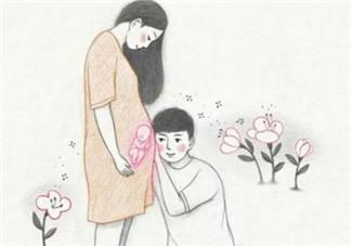 新手妈妈的心情说说感慨 第一次做妈妈说说朋友圈