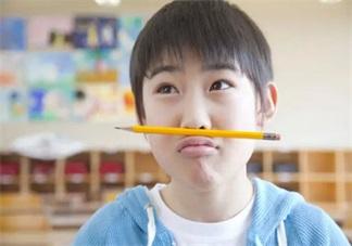 孩子做作业注意力不集中怎么办 怎么正确陪孩子做作业