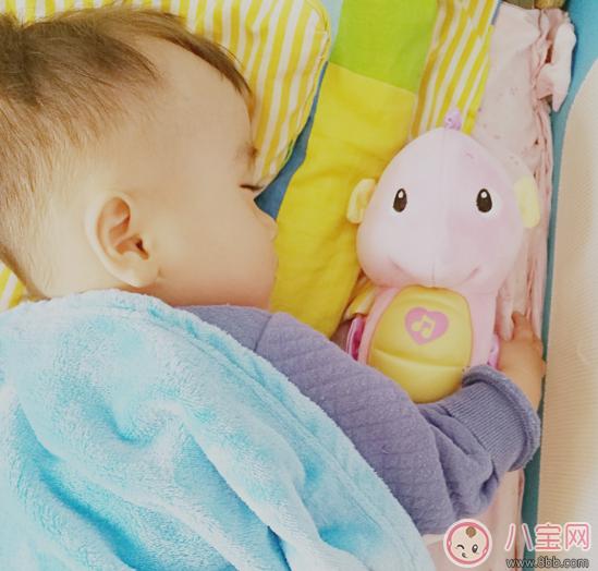 费雪小海马音乐有哪些 费雪小海马是宝宝哄睡神器吗