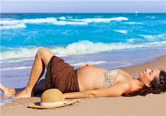 关于怀孕了的唯美心情说说 怀孕了发唯美的句子短语朋友圈