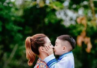 为什么应采儿说孩子说孩子什么时候恋爱随便 如何培养正确恋爱观