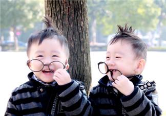有大宝二宝的幸福说说感慨 家有两宝的幸福语录