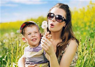 珍惜与孩子相处的时光的句子说说 感恩孩子在身边的日子心情短语说说