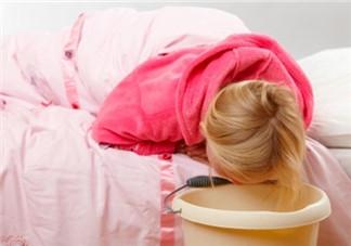 怀孕吐厉害怎么办 孕期吐的厉害怎么缓解