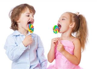宝宝爱上吃糖怎么办 怎样改掉宝宝爱吃糖的坏习惯