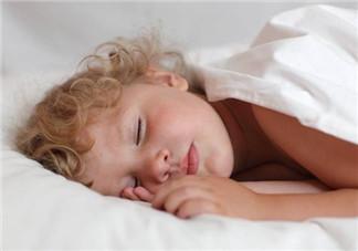 小孩睡觉磨牙怎么办 宝宝磨牙会影响睡眠吗