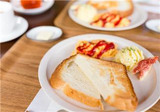 减肥早餐吃什么最好 早餐吃什么有利于减肥