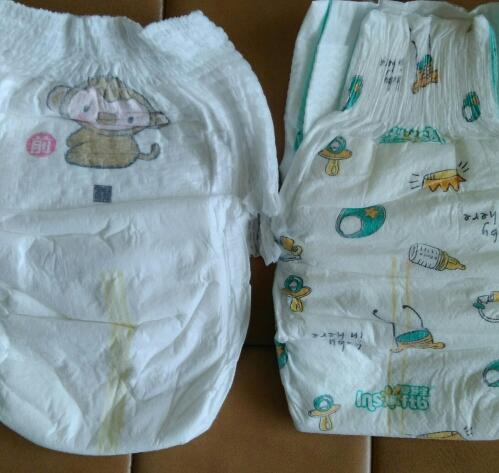 米乐酷拉拉裤和婴舒宝哪个好 米乐酷和婴舒宝对比测评